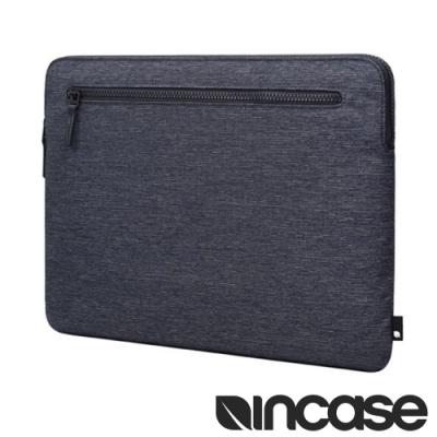 Incase Compact Sleeve 13吋 筆電內袋 (亞麻深藍)