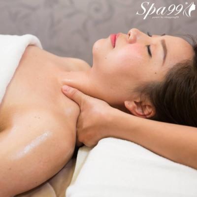 (台北)160分鐘全手技精油舒壓按摩與臉部粉刺速淨課程(舒華濃SPA)