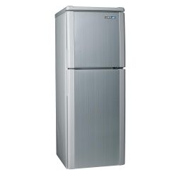 【領卷再折】SAMPO聲寶 140L 2級定頻2門電冰箱 SR-A14Q(S6) 典雅銀