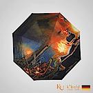 德國kobold 8K晴雨兩用傘-神鬼奇航系列 海盜船