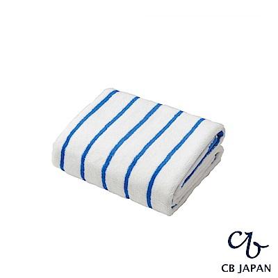 CB 泡泡糖 線條系列超細纖維3倍吸水毛巾 80x30(4色)
