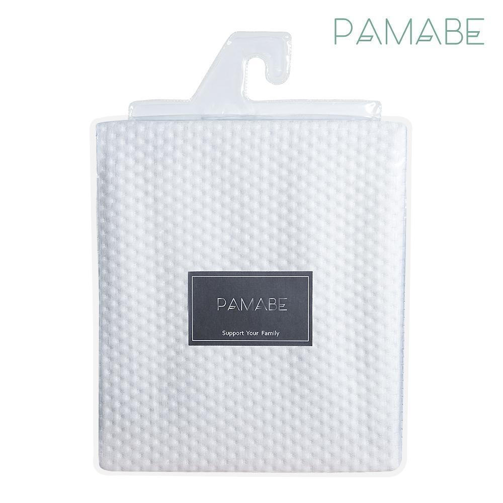 PAMABE竹纖維防水成人保潔墊-90x188cm