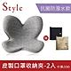 Style Standard Antibac 美姿調整椅 抗菌防水款- 灰色 product thumbnail 2
