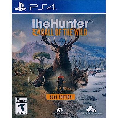 10大 獵人:荒野的呼喚 2019年版 theHunter - PS4 英文美版 推薦【2019年版】