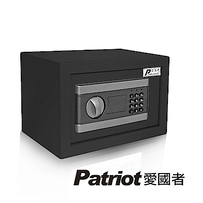 愛國者迷你電子密碼型保險箱20EF-8H