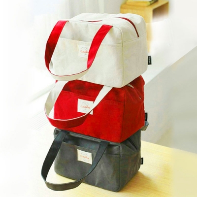 E.City_日式手提加厚鋁膜保溫保冷野餐包