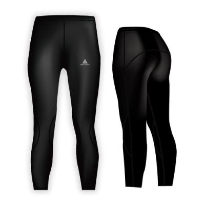 AREX SPORT 後口袋提臀壓力褲 中度運動 瑜珈 健身 重訓