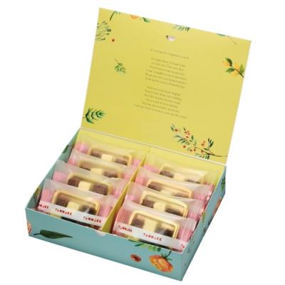亞尼克伴手禮 石疊禮盒x2盒(日本療癒點心)