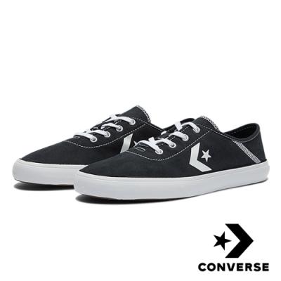 CONVERSE COSTA OX 女休閒鞋 563434C 黑