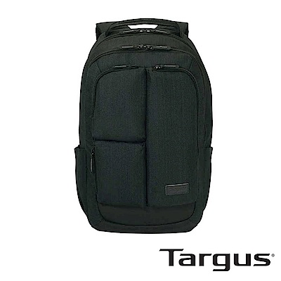 Targus Transpire 15.6 吋時尚後背包 - 黑色