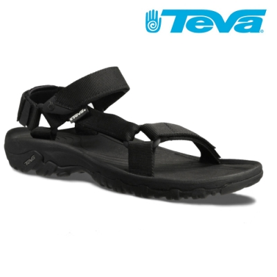 TEVA Hurricane XLT 水陸涼鞋 黑色 男 TV4156BLK