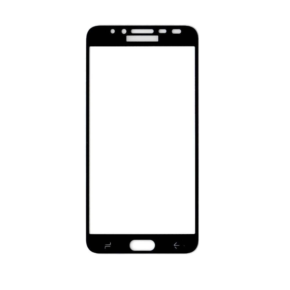 杋物閤 精品配件系列 三星J4 2018保護貼-精緻滿版玻璃貼