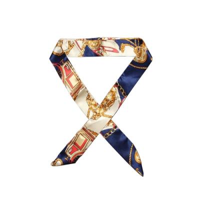 【BAGGLY&CO】皇家萬用絲巾