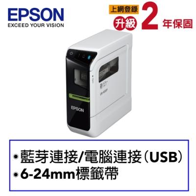 EPSON LW-600P 智慧型藍牙手寫標籤機