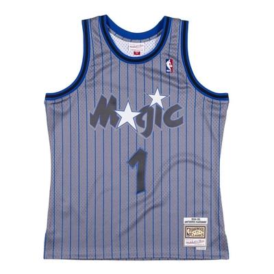 M&N NBA RELOAD 異色 復古球衣 魔術隊 94-95 #1 Penny Hardaway