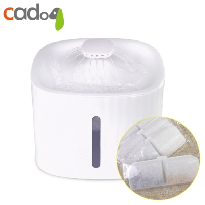CADOG自動循環寵物飲水機【專用濾心】CP-W031-1