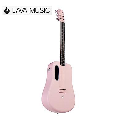 [無卡分期-12期] LAVA ME 2 L2 電民謠吉他 淡粉色款