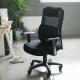 完美主義 洛伊T扶手頭靠高背電腦椅/辦公椅/附大腰枕(6色)