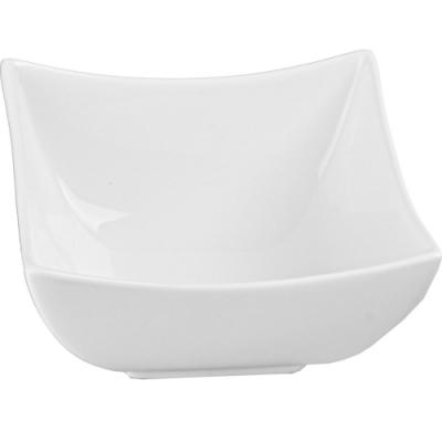 《Tokyo Design》方形白瓷點心碗(11.5cm)
