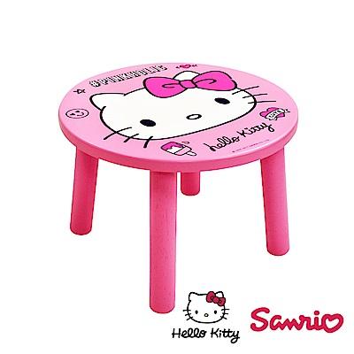 Hello Kitty超可愛KITTY矮凳和室椅椅子兒童椅