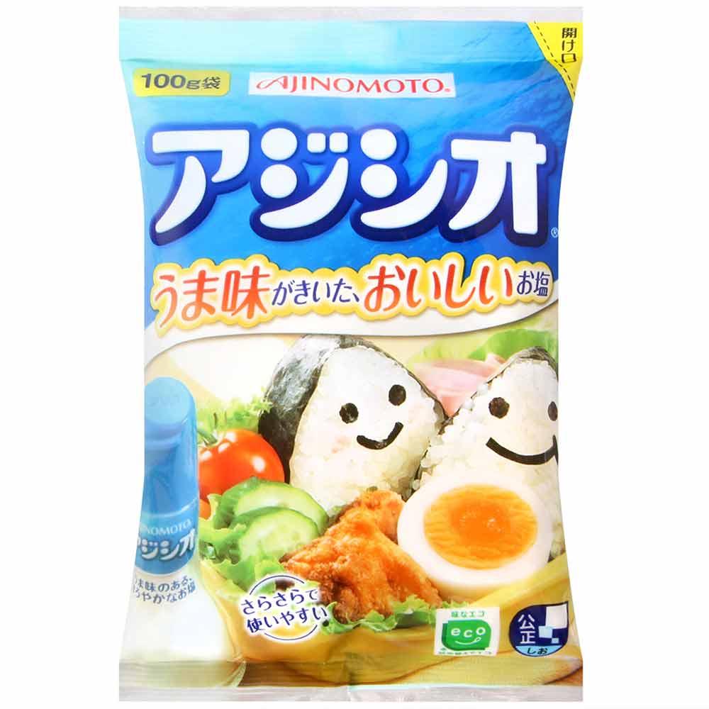 味之素 味鹽[袋裝](100g)