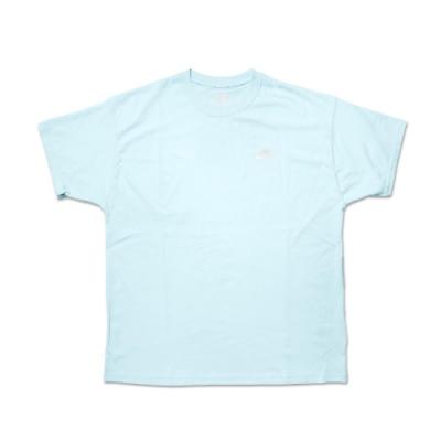 Nike T恤 NSW Logo Tee 運動休閒 男女款