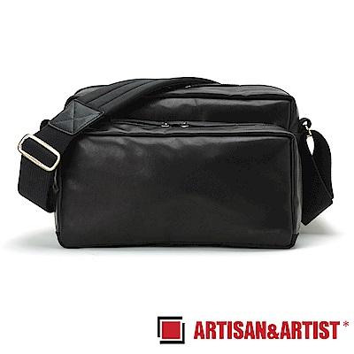 ARTISAN & ARTIST 經典皮革相機包 GCAM 1000