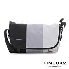 Timbuk2 Classic Messenger 13 吋經典郵差包 - 灰黑拚色