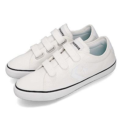 Converse 休閒鞋 Star Replay 3V 女鞋