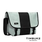 Timbuk2 Classic Messenger 11 吋經典平板郵差包 -黑白配色