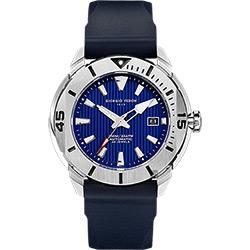 GIORGIO FEDON 1919 海洋系列200米機械錶-藍/47mm