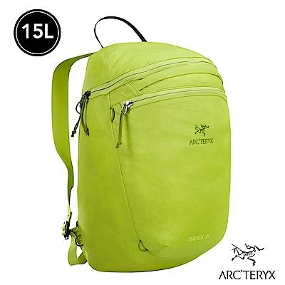 Arcteryx Index 15L多功能後背包 葉綠體