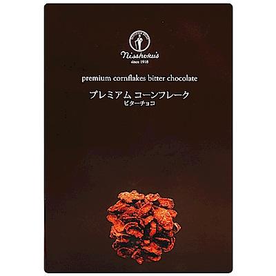 日食 北海道優質玉米片-巧克力風味(215g)