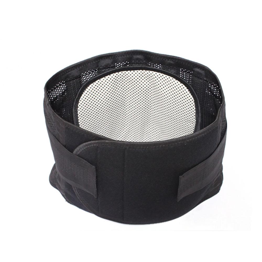 【Incare】挺胸護腰發熱磁石塑腰帶組(2色可選)