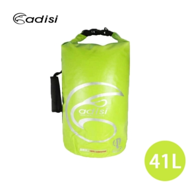 ADISI 圓筒雙肩防水袋AS14043 L/41L (浮潛、泳渡日月潭)