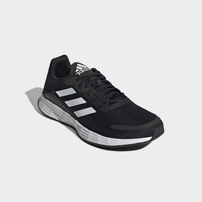 adidas_男性_黑色_跑鞋_DURAMO SL_GV7124