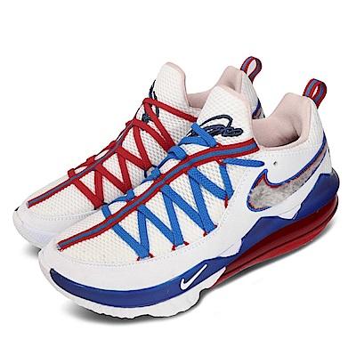Nike 籃球鞋 LeBron XVII 運動 男鞋