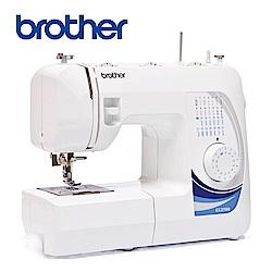 館長推薦 日本brother 純愛葛瑞絲實用型縫