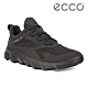 ECCO MX M 驅動戶外防水運動休閒鞋 男鞋 黑色 product thumbnail 1