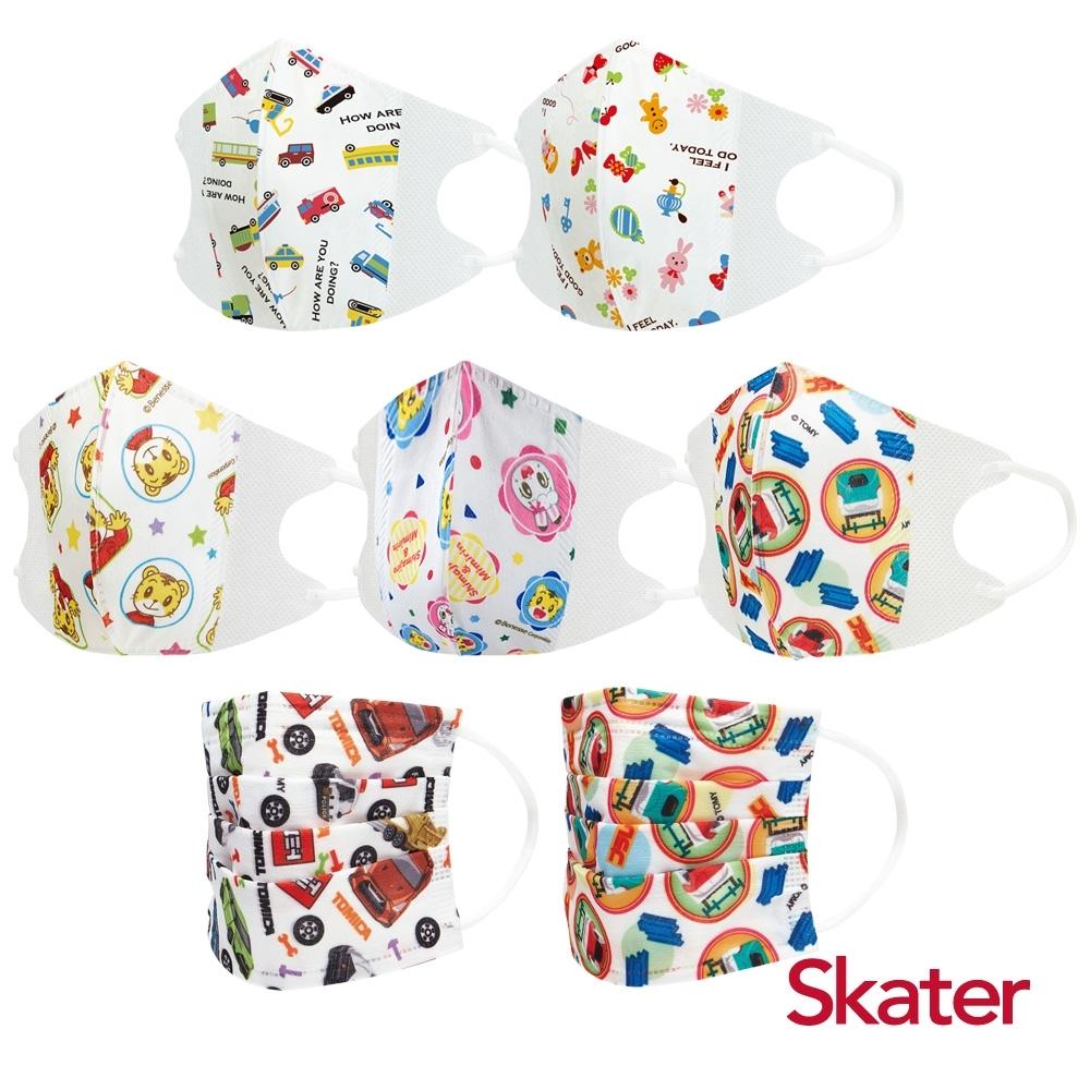 Skater 兒童口罩