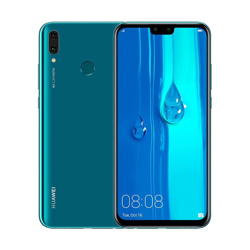 HUAWEI 華為 Y9 2019 (4G/64G)四鏡頭八核智慧型手機 @ Y!購物