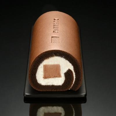 亞尼克生乳捲 巧克力雪糕+北海道泡芙蛋糕+生乳蒸布丁1盒