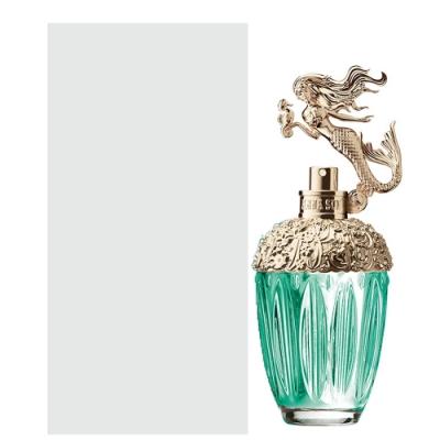 Anna Sui Fantasia Mermaid 童話美人魚淡香水 75ml Tester 包裝