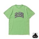 XLARGE S/S TEE XLXL短袖T恤-亮綠