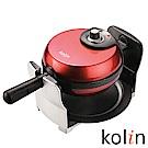 歌林Kolin超厚片翻轉鬆餅機KT-LNW06R