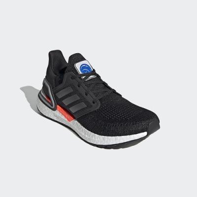 adidas SPACE RACE ULTRABOOST 20 跑鞋 女 FZ0174