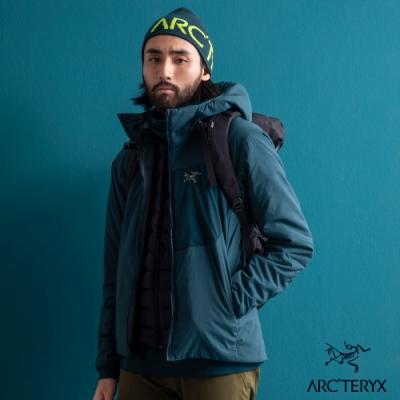 Arcteryx 始祖鳥 男 Proton LT化纖保暖外套 迷惑藍