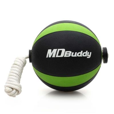 MDBuddy 帶繩藥球3KG 隨機