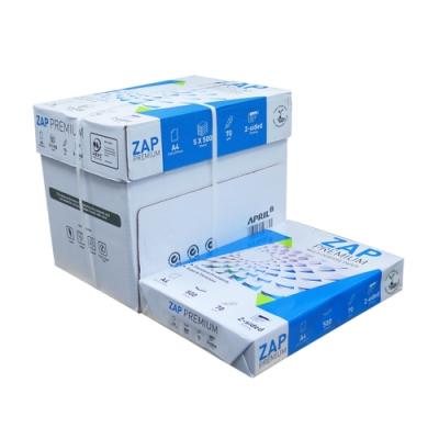 【ZAP】70P A4 影印紙(500張/包)