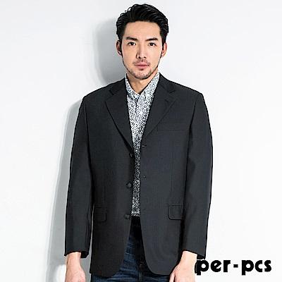 per-pcs 紳士優雅修身版西裝外套_(708502)
